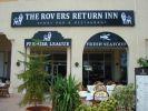 Lire la suite: Restaurant The Rovers Return Inn Hammamet