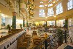 Lire la suite: Hôtel el Mouradi el Menzeh Hammamet