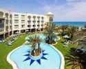 Read more: Hotel Mehari Hammamet
