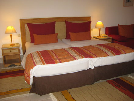 hotel club magic life africana imperial hammamet. Black Bedroom Furniture Sets. Home Design Ideas